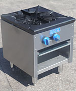 Restaurant Equipment Online Auction 06/26/2013 - Houston TX