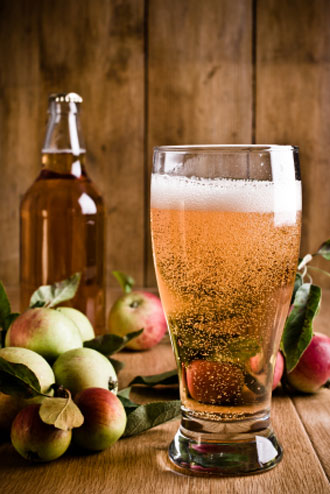 Hard Cider For Your Beverage Bar