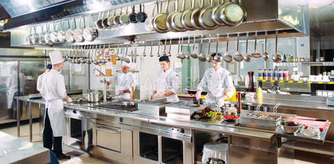 Restaurant Equipment - Main Auction Services