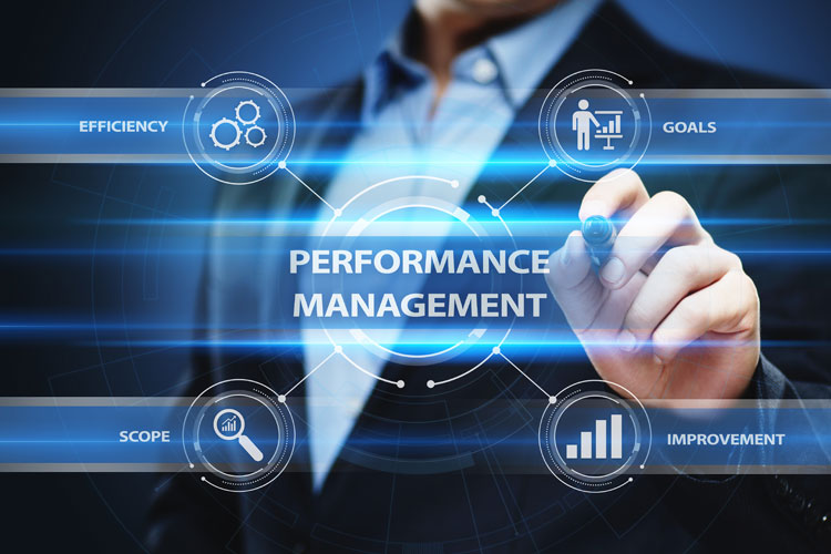 Main Auction Services - Performance Management