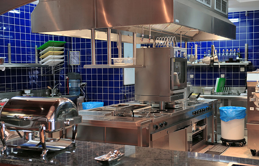 Main Auction Services Quality Restaurant Equipment