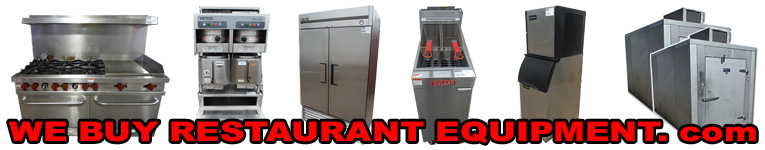 New Amp Used Restaurant Equipment Supplies Amp Online Auction In Texas Main Auction Services